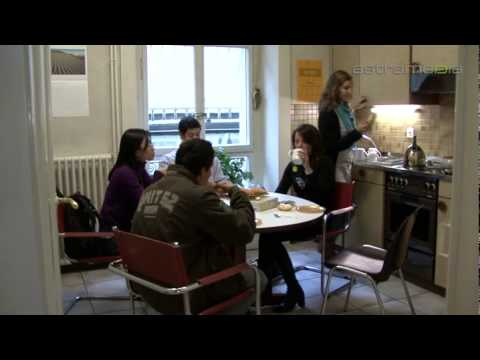 LLL Sarl, Lausanne; Language School in Lausanne: Commercials / Promotional: SWITZERLAND: by ...
