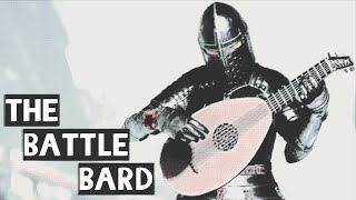 Never Trust Bards in Mordhau