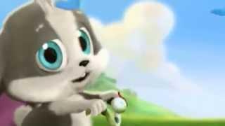 Beep Beep - Snuggle Bunny