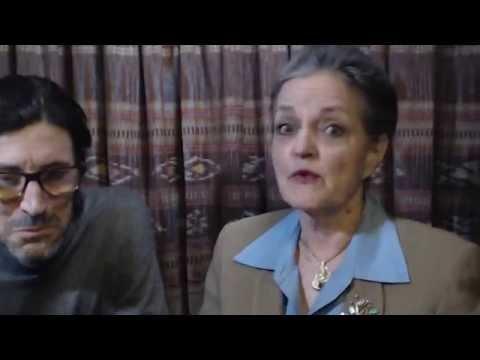 ⚛ Leuren Moret: Global Nuclear Update ✈︎ Fear of Flying . . . 3 of 4 ✈︎