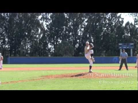 Sam Murphy *9 Baseball Highlights 2011