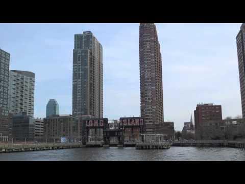 02.02.13 Circle Line Tour of Manhattan