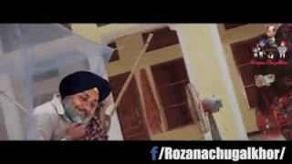Funny Video Badal Sab