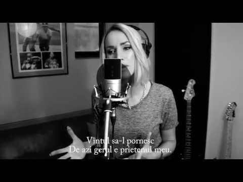 RAMONA NERRA - S-a intamplat ( Let it go - Frozen) COVER