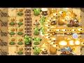 Plants Vs Zombie 2 Struggle To Survive Part 1