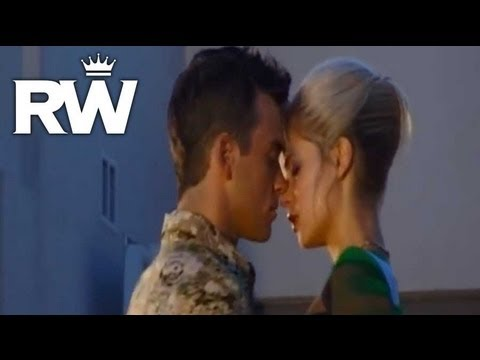 Robbie Williams | 'Eternity' | Looking For Mrs Rob