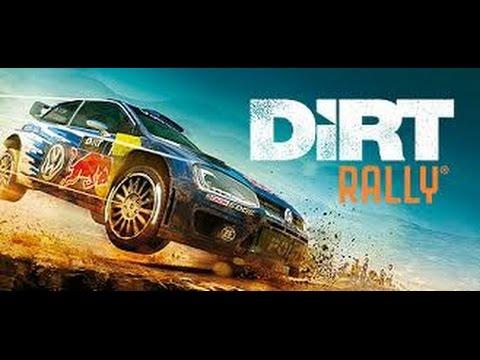 DiRT Rally İlk Oynayış