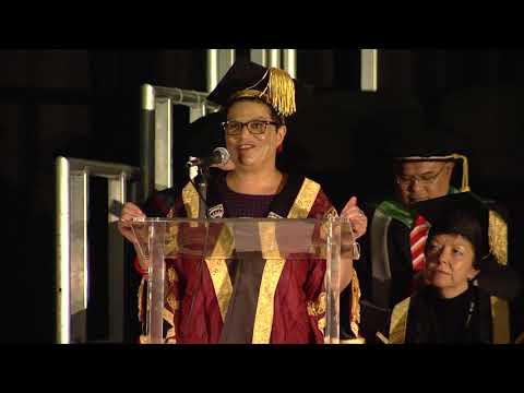University of Salford Winter Graduation Ceremony 3