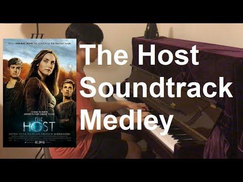 the-host-soundtrack-medley