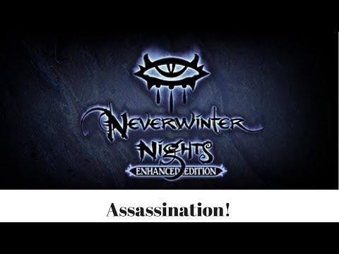 I Need To Think Ahead... (Neverwinter Nights Enhanced Edition) |