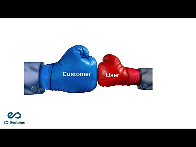 Customer and User - eQSystms(ITIL, PRINCE2, COBIT, ASM, Cloud Computing and DevOps)