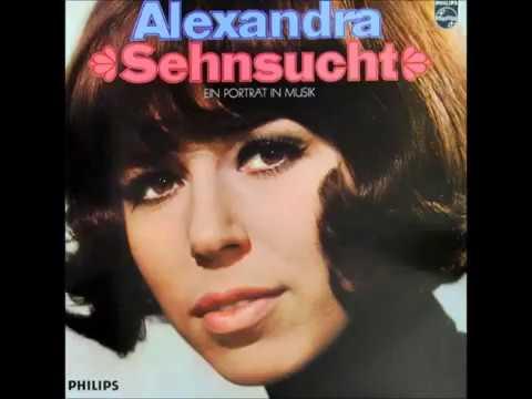Sehnsucht Alexandra Karaoke selbst erstellt