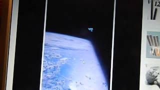 NASA阿波羅7號陰謀論