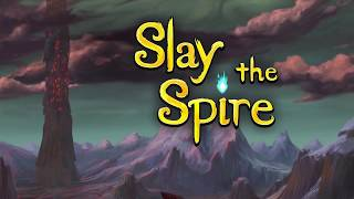 видео Slay the Spire скачать торрент