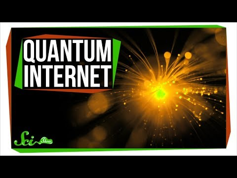 The Quantum Internet of the Future
