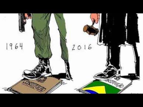 Sergio Moro humilhado em NY e o Brasil back to 20 year!!