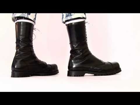 Shelly's Rangers v7 - YouTube