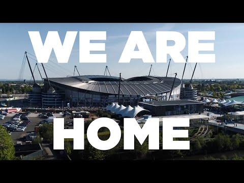 ARE YOU EXCITED TO BE HOME?