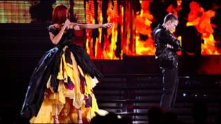 Eminem feat. rihanna - love the way you ...