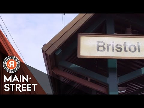'Bristol Borough, Pennsylvania' Season 2 Short Trailer | Small Business Revolution - Main Street