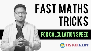 Download lagu Fast Math Tricks for Bank Exam MP3