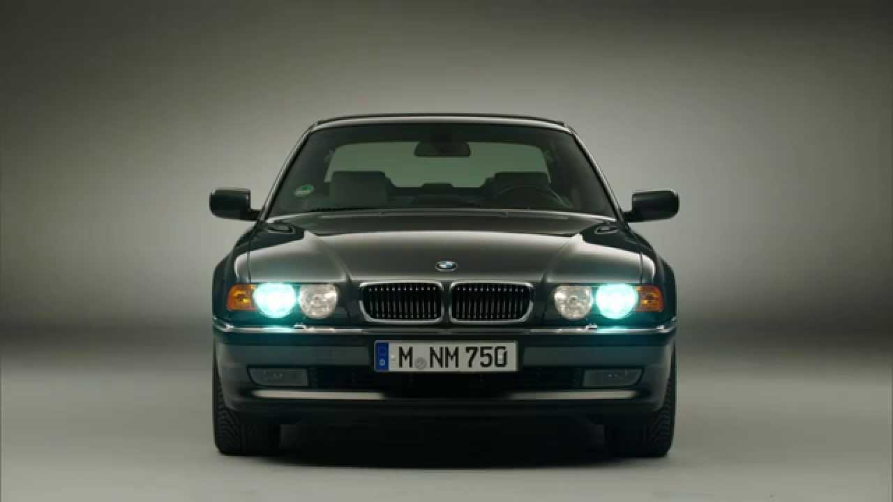 bmw 7 series 1994 2001 automototv youtube. Black Bedroom Furniture Sets. Home Design Ideas