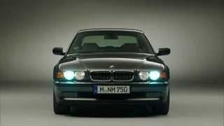 BMW 7 Series 1994-2001 | AutoMotoTV