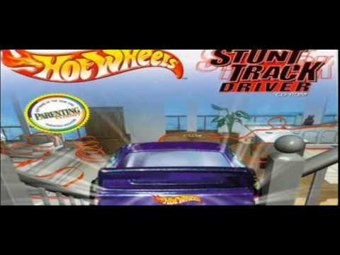 Stunt Track Driver OST: The Green House