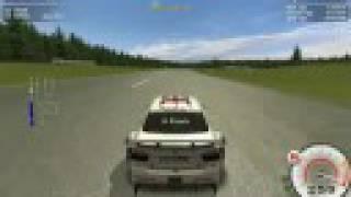 GTR Evolution PC gameplay 1680x1050