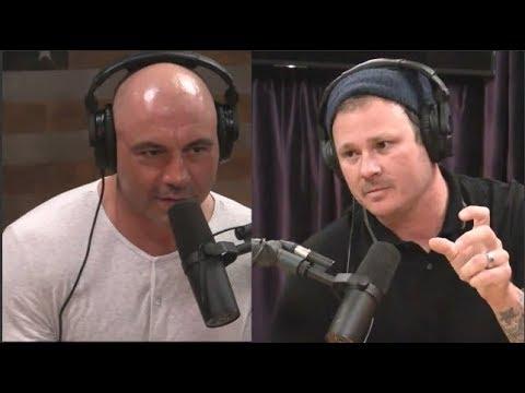 Tom Delonge Explains His UFO Obsession to Joe Rogan
