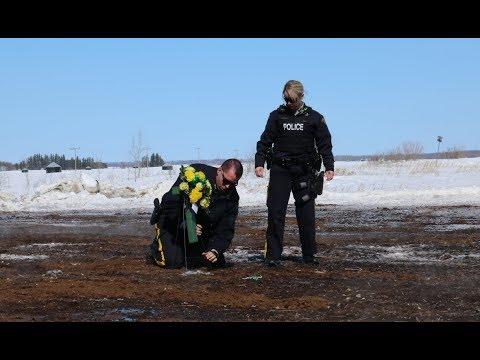 Saskatchewan Health Authority update on Humboldt Broncos accident