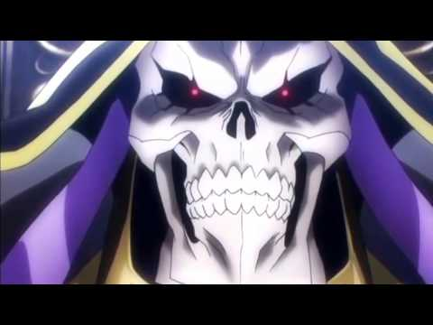 Overlord Sins of The Father Fan Trailer