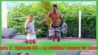 La Villa des Coeurs Brisés 3 : Episode 63 – Le meilleur moyen de calmer Vivian ? L'attacher !