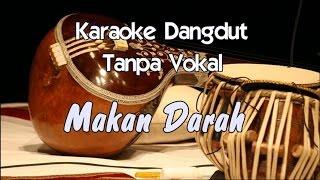 Karaoke Makan Darah MP3