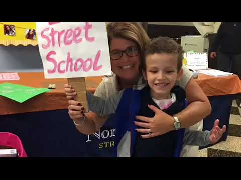 Celebrating INCLUSION at North Tenth Street School 2017