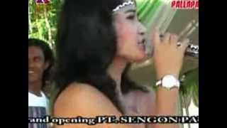 New Palapa ft  Reza LW   Layang Sworo