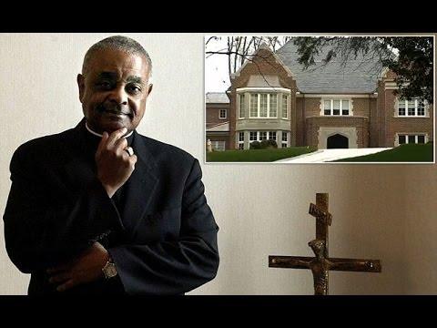 Roman Catholic Archbishop of Atlanta Apologized For Building A $2.2 Million Mansion