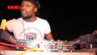 Chymamusique Live @ Dj Banze