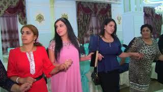 Курдская свадьба в Шымкенте Синам 60лет 2 серия часть 1