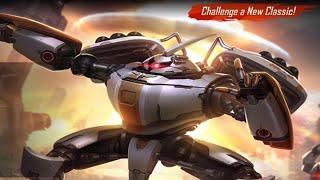 Garena Contra Returns - Hero in Action [Duel Mode: 2v2] - Yoyo Fighter Browny