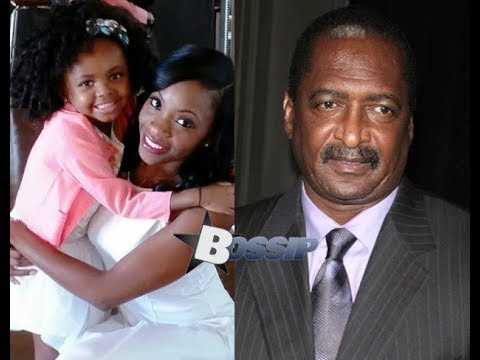 Matthew Knowles' Dark Skinned Baby Mama🙄 Colorism Confession 2