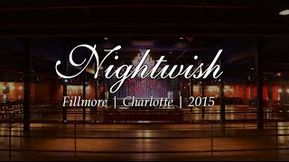 Download lagu Nightwish Endless Forms Most Beautiful North America 2015 Charlotte NC MP3