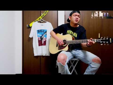 SID - Jadilah Legenda (cover) by rizza