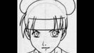 Learn how to draw Manga : Tenten