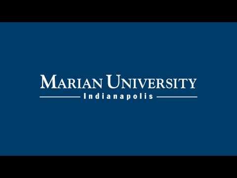 Marian Adult Programs Radio