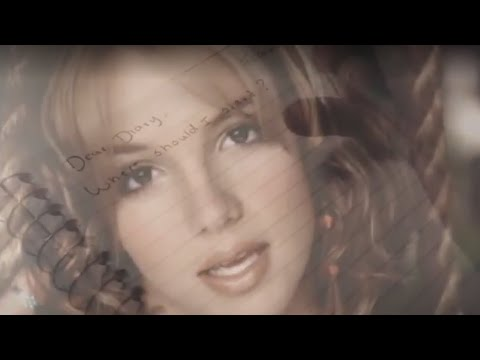 Britney Spears - Dear Diary (Official Video)
