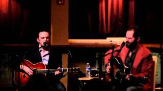 Jeffrey Foucault and Mark Erelli, Sonora