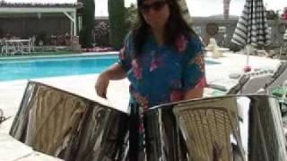 Guantanamera - Mollee Craven Steel Drums