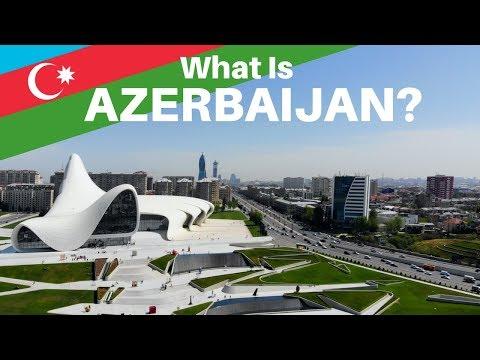 AZERBAIJAN IS DIFFERENT. 🇦🇿