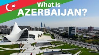 Видео AZERBAIJAN IS DIFFERENT.  от Indigo Traveller, Азербайджан